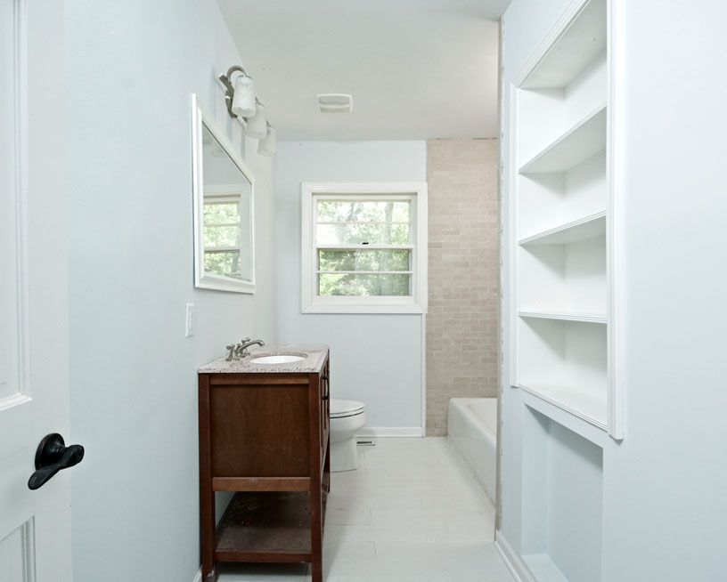 Bathroom Remodel Chattanooga Custom Home Builder Cole Construction