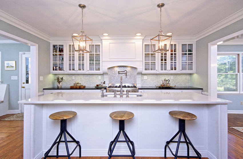 Kitchen Remodel Chattanooga Custom Home Builder Cole Construction - Kitchen remodeling chattanooga tn