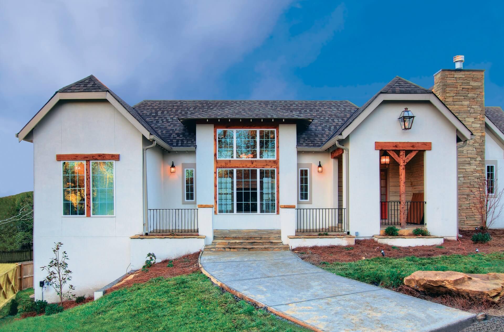 Custom-Home-Builder-chattanooga-European-contemporary