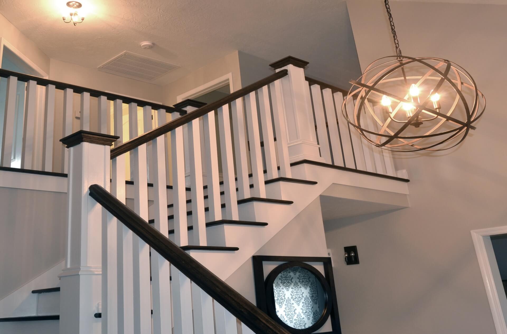 Wood-staircase-retro-1